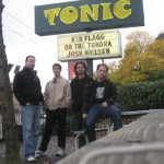 Us at the Tonic