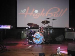 The HighBall